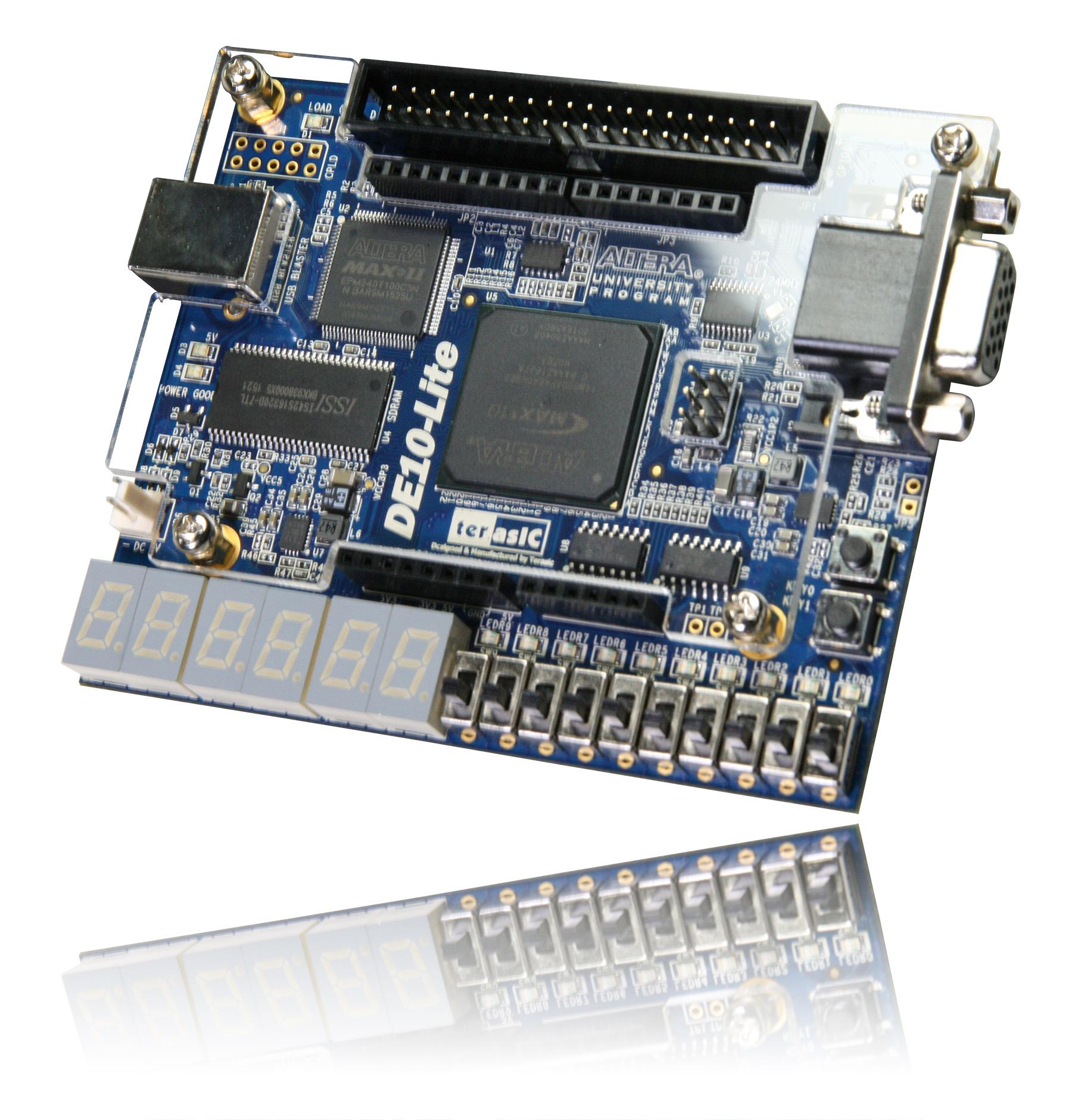 DE10-Lite Board